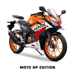New CBR 150 R Repsol (ABS)